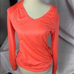 d8818a603687 ... Jacket - M Orange workout top - M ...